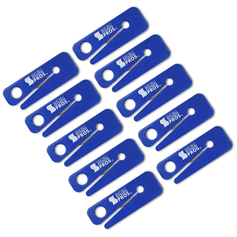 Seat Belt Cutter 10-Pack